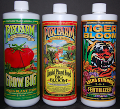 Delaware Gardening Products