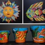 Delaware Pottery